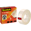 Scotch® Klebefilm Crystal 19 mm x 33 m (B x L) A006031G