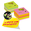 Post-it® Haftnotizwürfel Promotion A006289E