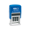COLOP® Datumsstempel mini-dater 160/L A007222P