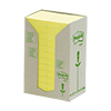 Post-it® Haftnotiz Recycling Notes Tower  24 Block/Pack. D041291Y