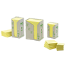 Post-it® Haftnotiz Recycling Notes Tower  24 Block/Pack. D041294B