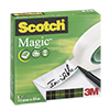 Scotch® Klebefilm Magic™ 810 12 mm x 33 m (B x L) D041837K