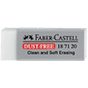 Faber-Castell Radierer DUST-FREE F004268S