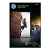 HP Fotopapier Advanced 10 x 15 cm (B x H) H009011R