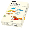 Rainbow Multifunktionspapier Color  DIN A4 120 g/m² S104003W