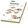 Rainbow Multifunktionspapier Color 100 Bl./Pack. S104007E
