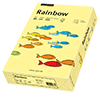 Rainbow Multifunktionspapier Color  DIN A4 S104999C