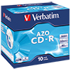 Verbatim CD-R Jewelcase V004717M