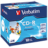 Verbatim CD-R Jewelcase V004740B